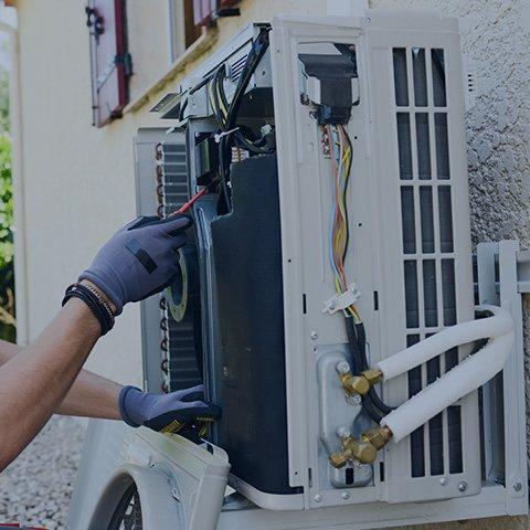 Schaumburg HVAC Repair Services